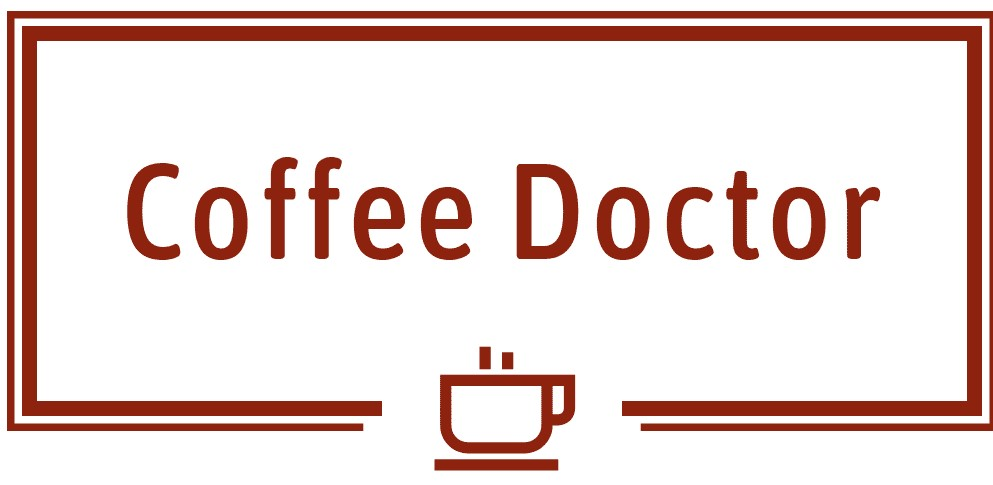 Coffee Doctor - doktor dla Twojego ekspresu